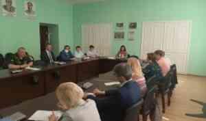 Елена Кудряшова рассказала о новых мерах профилактики коронавирусной инфекции в университете