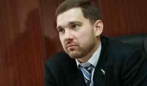Руководитель федерального агентства по делам национальностей Игорь Баринов поздравил северян с юбилеем Сийского монастыря
