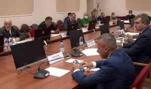 Результаты прохождения «муниципального фильтра» кандидатами в губернаторы обсудили в региональной общественной палате