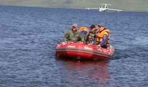 МЧС России провело практическую тренировку на Командорских островах