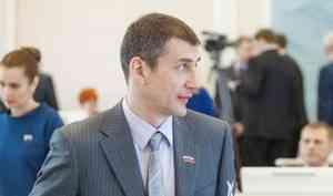 Александр Дятлов: «Яподдерживаю создание нового ведомства для решения вопросов всфере ЛПК»
