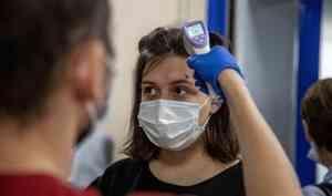 Студенты — в масках, преподаватели — без: ректор САФУ рассказала, каким будет новый учебный год