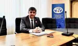 Олег Мандрыкин не прошёл на выборы губернатора Поморья: «Яблоко» оспорит это в суде