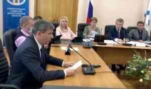 «Народный кандидат» не прошел депутатский фильтр на выборах губернатора в Поморье