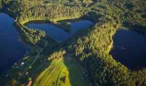 Федеральный экологический проект «Место силы» стартует в Кенозерье