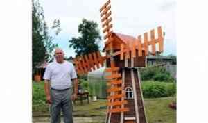 Кострома в Архангельске