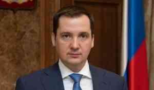 Александр Цыбульский поздравил строителей с профессиональным праздником