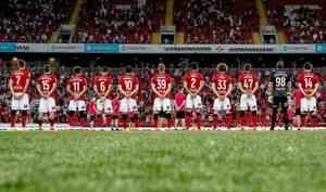 Владелец «Спартака» заявил, что клуб снимается с участия в чемпионате России по футболу