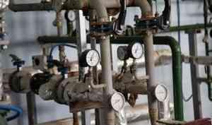В понедельник несколько домов в Архангельске остались без воды и электричества