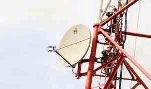 В Верхнетоемском районе завершают установку передатчиков для вещания «Радио России» на FM-волне