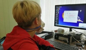 В Северодвинске юные воспитанники УФСИН учатся бороться с вредными привычками