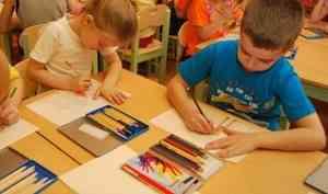 Детские сады в Архангельске возобновили работу в обычном режиме