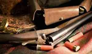 Житель НАО получил десять лет колонии зато, что застрелил знакомого, приревновав кнему жену
