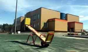 В Архангельске возобновили работу детские сады
