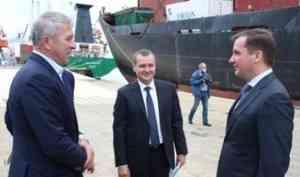 Александр Цыбульский: «Северное УГМС должно стать главной арктической базой Росгидромета»