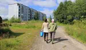 «Топчемся на одном месте»: спасатели помогли двум северянкам выбраться из леса вблизи Бабонегово