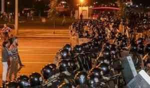 «Такой жестокости никто не ожидал»: жители Минска рассказывают, что на самом деле творится в Белоруссии