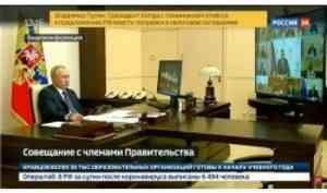Валерий Фальков: Учебный год в вузах начнется 1 сентября