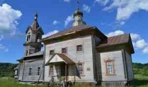 «Архангел» открывает новый паломнический маршрут по местам храмов-мучеников Зимнего берега Белого моря