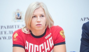 Наталья Подольская выиграла золото начемпионате России погребле набайдарках иканоэ
