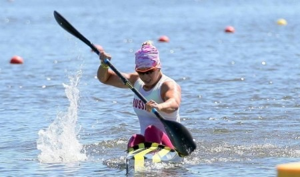 Байдарочница Наталья Подольская завоевала золото на чемпионате России — 2020