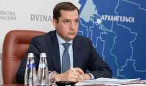 Цыбульский улучшил отношение к себе в соцсетях перед выборами губернатора в Поморье