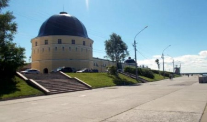 На центральной набережной в Архангельске появится новый арт-объект