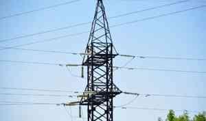 13 августа в Маймаксе отключат электричество