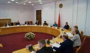 Белорусский ЦИК опубликовал предварительные итоги выборов