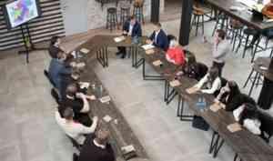 Архангельские юмористы выступили с инициативой создания Арктический лиги КВН