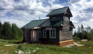 Первый в России действующий аэропорт-музей готовится к открытию в Поморье