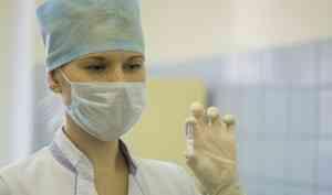 В Минздраве Архангельской области ответили, от чего зависят сроки вакцинации от коронавируса