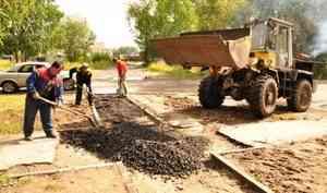 Компании Архангельска получили миллионные штрафы за задержку благоустройства улиц