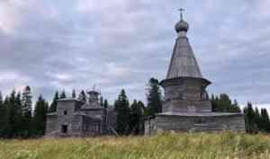 Президент России поручил сохранить уникальные культурные ценности Русского Севера