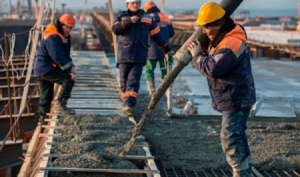 Обстановка со строительными вакансиями в Архангельской области