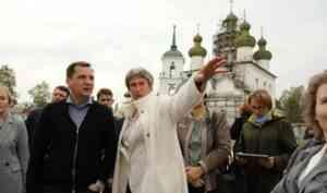 В Каргополе планируют создать музей Александра Баранова