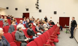 Александр Цыбульский: «Уникальное культурное наследие Каргополя необходимо сохранить»