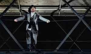 На международном фестивале покажут архангельского «Гамлета»