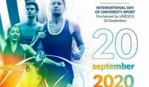 САФУ присоединится к проведению Международного дня студенческого спорта