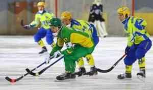 Архангельский «Водник» не сумел пробиться в полуфинал Кубка России