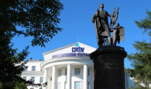 В САФУ подвели итоги конкурса «Языковой волонтер-2020»