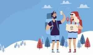 Стань туристом у себя дома: акция ко Всемирному Дню туризма