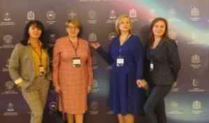 На Медиа-конгрессе форума «Доступная Арктика» представлен опыт проведения Медиа-семинаров для арктических СМИ