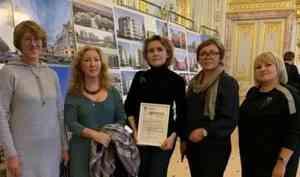 Архангельская область приняла участие во всероссийском фестивале «Архитектурное наследие – 2020»