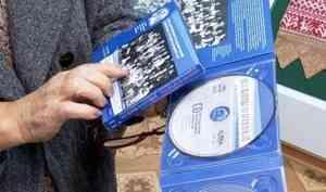 К 130-летию содня рождения основательницы Северного хора Антонины Колотиловой выпустили диск