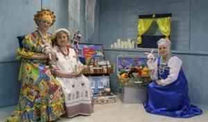 Волонтерский проект «Бабушкины сказки» стал победителем всероссийского грантового конкурса «Молоды душой»