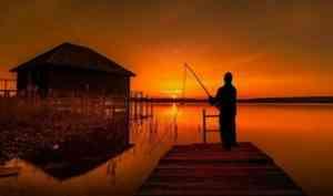 Ловись, рыбка: в Поморье расширен список территорий для любительского рыболовства