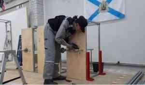 Призёрами национального чемпионата «Молодые профессионалы» стали пятеро жителей Поморья