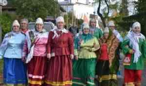 Каргополь вступил в Ассоциацию самых красивых деревень и городков России