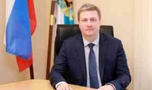 Третьим в списке претендентов на пост главы Архангельска стал чиновник горадмина